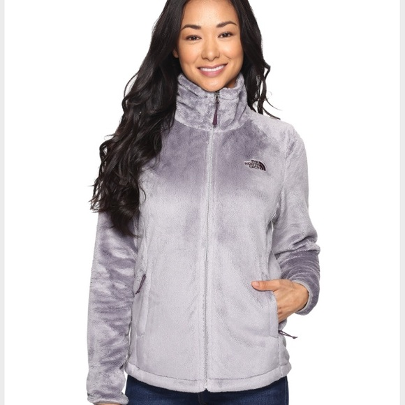 5c2a18a65 The North Face Womens Osito 2 Jacket NWT